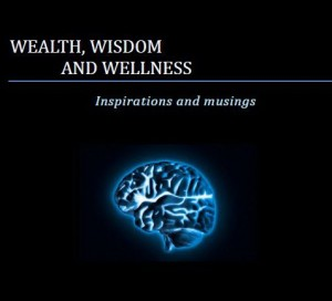 Wealth Wisdom and Wellness Cover Image